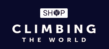 Shop Climbing the World